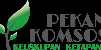 Pekan Komsos Keuskupan Ketapang 2018